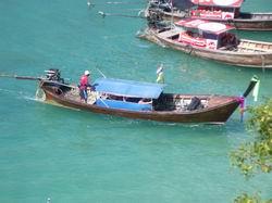 テールボート